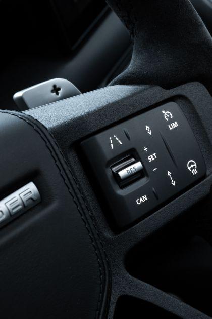 2022 Land Rover Defender 90 V8 65