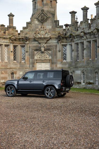 2022 Land Rover Defender 110 V8 3