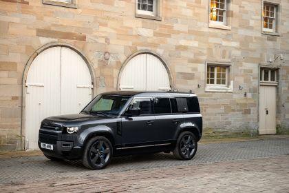 2022 Land Rover Defender 110 V8 7