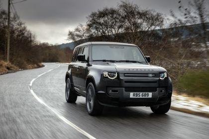 2022 Land Rover Defender 110 V8 9