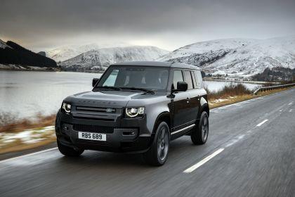 2022 Land Rover Defender 110 V8 10