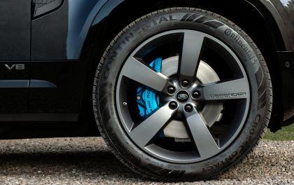 2022 Land Rover Defender 110 V8 16