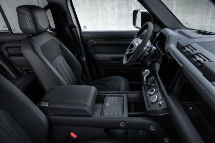 2022 Land Rover Defender 110 V8 27