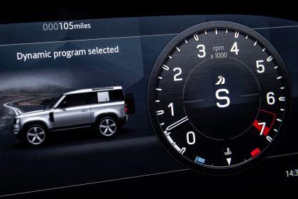 2022 Land Rover Defender 110 V8 30