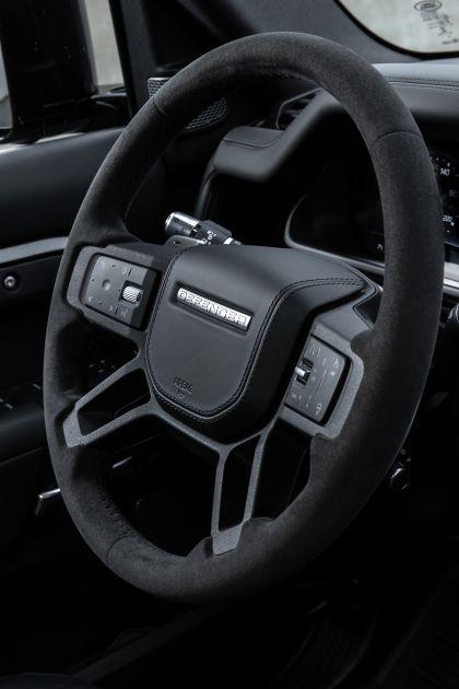 2022 Land Rover Defender 110 V8 31