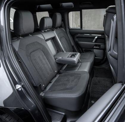 2022 Land Rover Defender 110 V8 38