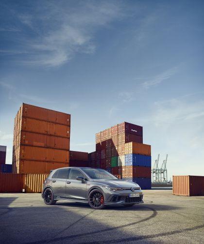 2021 Volkswagen Golf ( VIII ) GTI Clubsport 45 1