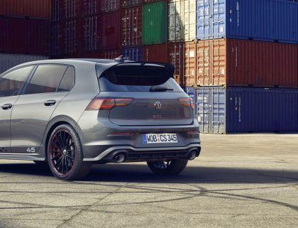 2021 Volkswagen Golf ( VIII ) GTI Clubsport 45 4