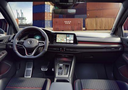 2021 Volkswagen Golf ( VIII ) GTI Clubsport 45 5