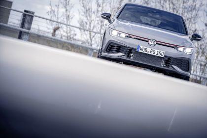 2021 Volkswagen Golf ( VIII ) GTI Clubsport 45 6