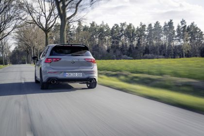 2021 Volkswagen Golf ( VIII ) GTI Clubsport 45 8