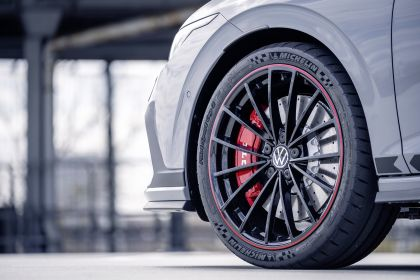 2021 Volkswagen Golf ( VIII ) GTI Clubsport 45 12