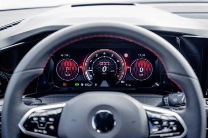 2021 Volkswagen Golf ( VIII ) GTI Clubsport 45 14