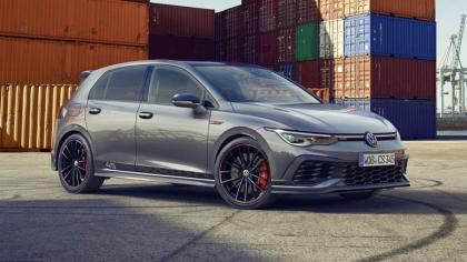 2021 Volkswagen Golf ( VIII ) GTI Clubsport 45 2
