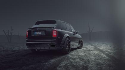 2022 Rolls-Royce Cullinan Black badge by Spofec 2