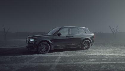 2022 Rolls-Royce Cullinan Black badge by Spofec 6