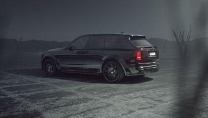 2022 Rolls-Royce Cullinan Black badge by Spofec 8