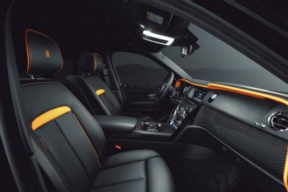 2022 Rolls-Royce Cullinan Black badge by Spofec 10