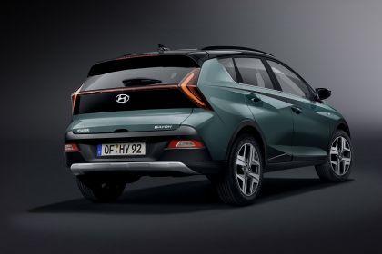 2022 Hyundai Bayon 2