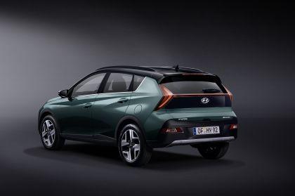 2022 Hyundai Bayon 3