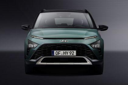 2022 Hyundai Bayon 4