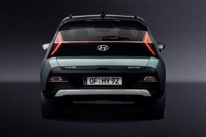 2022 Hyundai Bayon 6