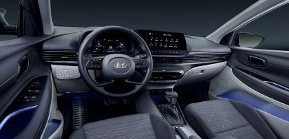 2022 Hyundai Bayon 13