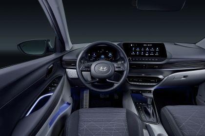 2022 Hyundai Bayon 14