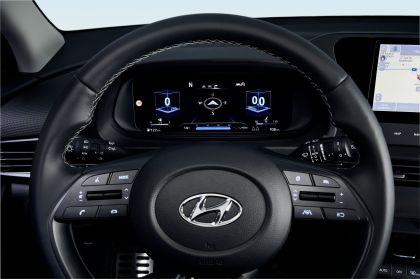 2022 Hyundai Bayon 19