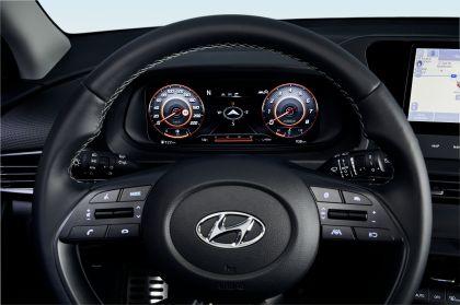 2022 Hyundai Bayon 20