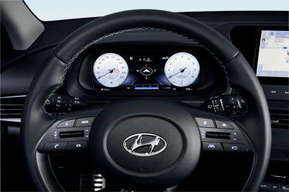 2022 Hyundai Bayon 21