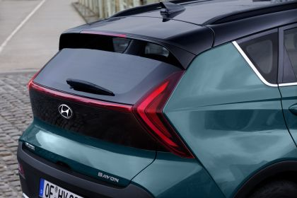 2022 Hyundai Bayon 31