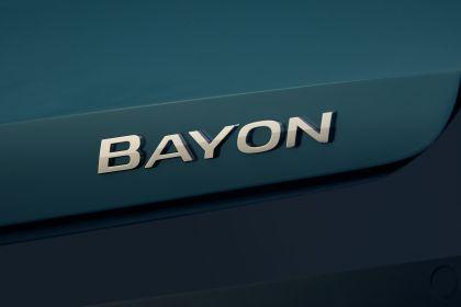2022 Hyundai Bayon 32