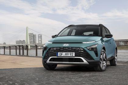 2022 Hyundai Bayon 58
