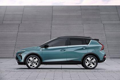 2022 Hyundai Bayon 64