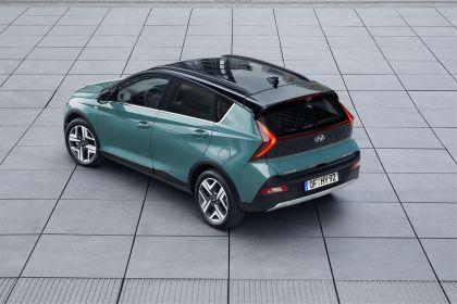 2022 Hyundai Bayon 65