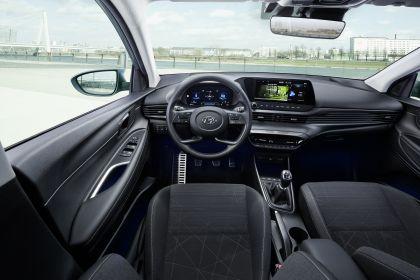 2022 Hyundai Bayon 67