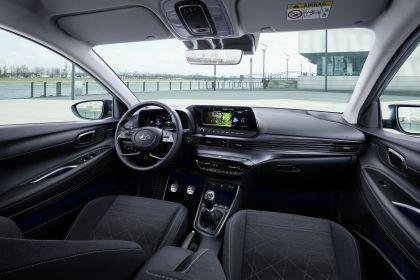 2022 Hyundai Bayon 68