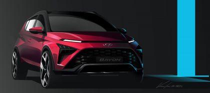 2022 Hyundai Bayon 71