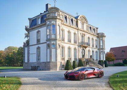 2020 Bugatti Divo Lady Bug 1