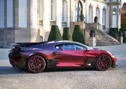 2020 Bugatti Divo Lady Bug 2