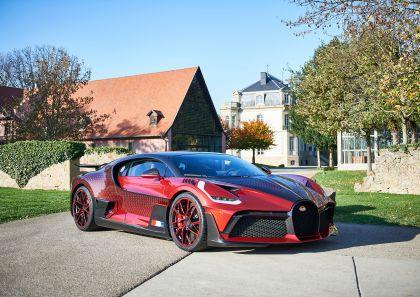 2020 Bugatti Divo Lady Bug 4