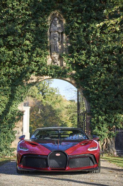 2020 Bugatti Divo Lady Bug 8