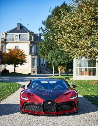 2020 Bugatti Divo Lady Bug 9