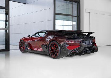 2020 Bugatti Divo Lady Bug 12
