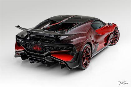 2020 Bugatti Divo Lady Bug 15
