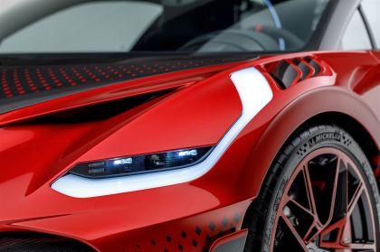 2020 Bugatti Divo Lady Bug 18