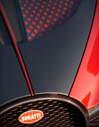 2020 Bugatti Divo Lady Bug 19