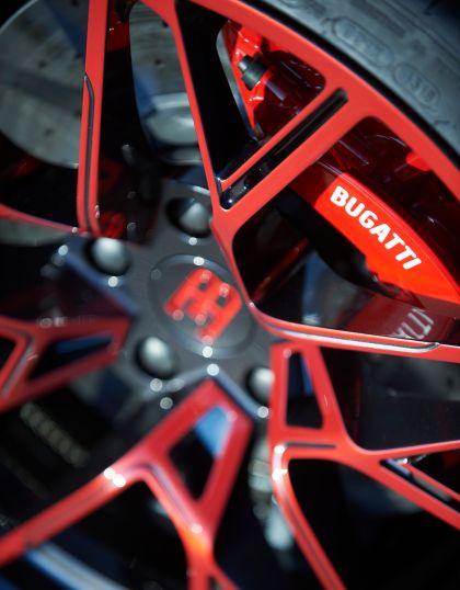 2020 Bugatti Divo Lady Bug 22