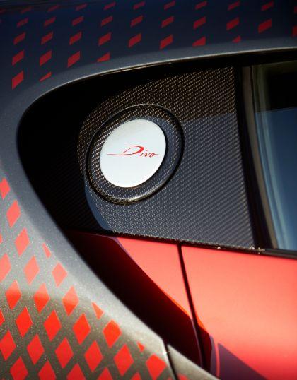 2020 Bugatti Divo Lady Bug 28